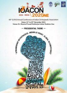 IOACON 2021 @ GOA