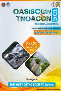 OASISCON 2021 @ SALEM-Hybrid